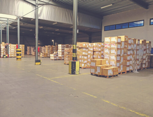 Freight 4U Logistics further expands their activities at Brussels Airport