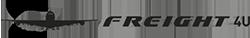 Freight 4 U Logistics Logo